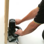How To Adjust A Door For Floor Coverings
