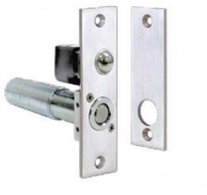 How To Fit A Mortise Bolt