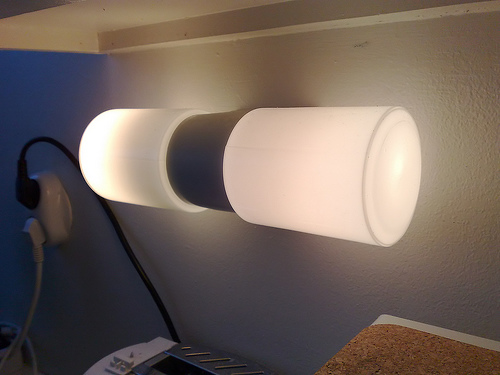 How To Fit Wall Lights