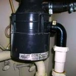How To Fix A Jammed Waste Disposer