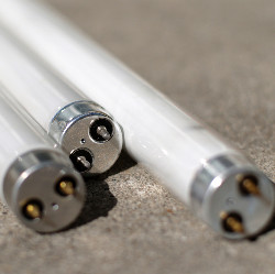 How To Replace A Fluorescent Tube Light