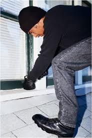 How To Secure Windows Against Burglars