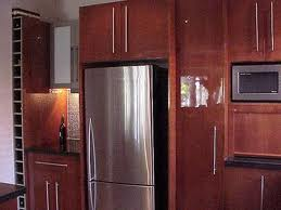 Resources on Kitchen unit doors
