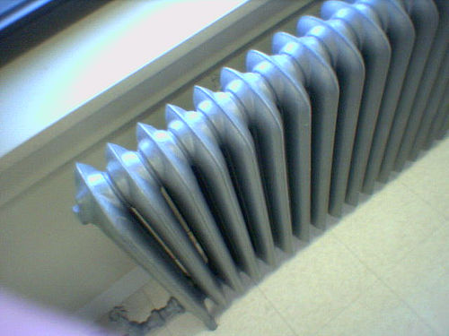 How To Connect Up Radiators