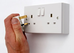 how to install a plug socket outlet
