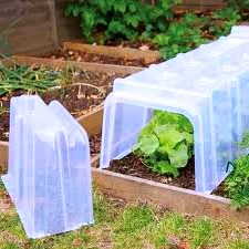 Gardening Accessories, Frames, Cloches, Hotbeds, Screens And More