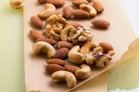 Growing Nuts For Food