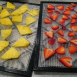 How To Dry Fruit And Vegetables