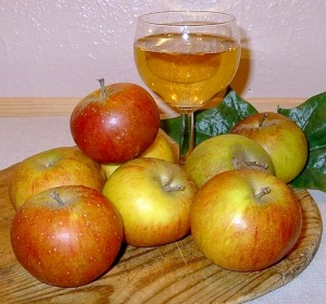How To Make Apple Wine