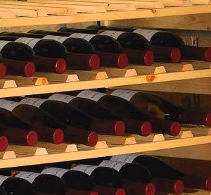 How To Store Home Made Wine