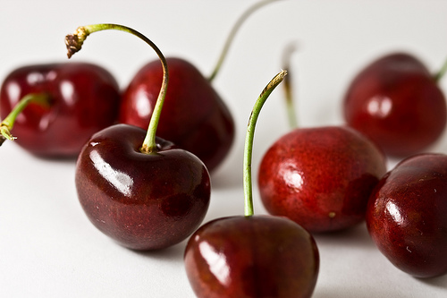 Cherry Growing Guide