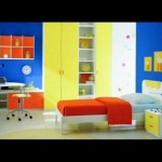 Designing Children's Bedrooms