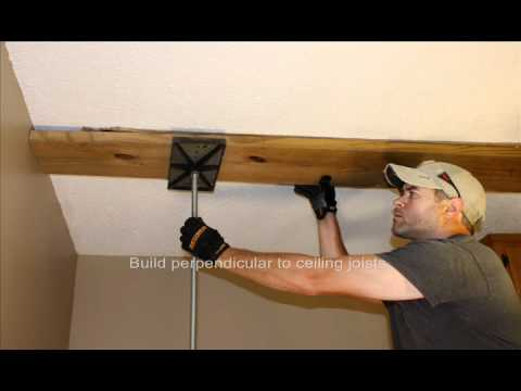 Removing a wall between two rooms