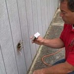 How To Install Outside wiring