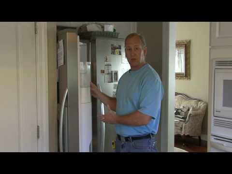 Repairing and Maintaining Refrigerators and Freezers