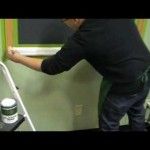 DIY Skills – PAINTING WOODWORK