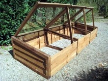 The Garden Frame And How To Use It