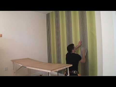 Wallpapering Simplified