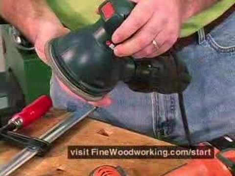 Woodworking Tool Kit For DIY Jobs
