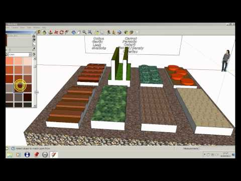 Root Systems And Crop Rotation