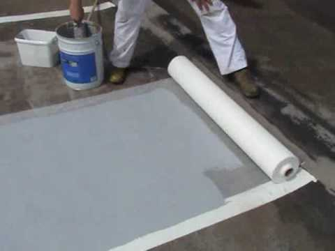 Applying Roof Coatings To Extend Roof Life