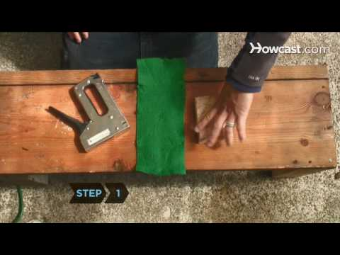 How To Use Abrasives