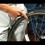 Bicycle Tyre Maintenance