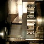 Using Centre Lathe Chucks