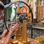 Bicycle Wheel Maintenance