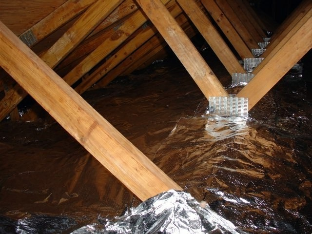 Controlling Humidity And Heat Loss In The Home