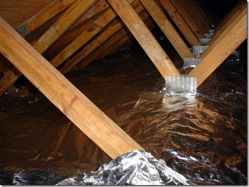 Insulation And Humidity