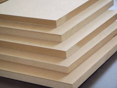 Timber Substitutes