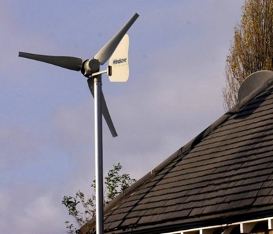 Wind Turbines – Calculating Your Energy Demand