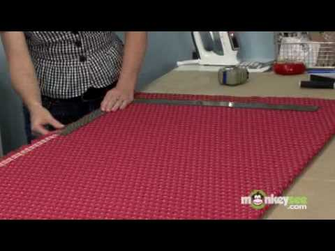 How To Make Tablecloths