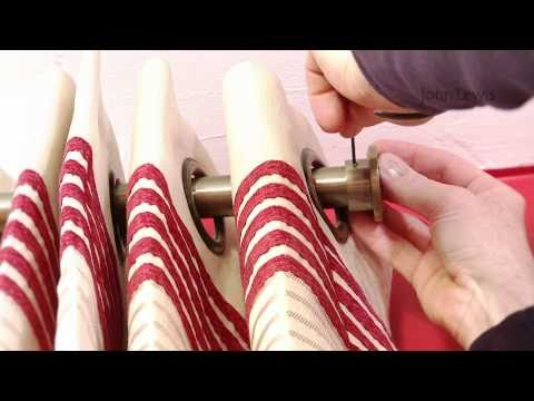 Curtain Fitting Tips
