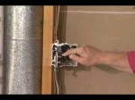Fitting Electrical Switches