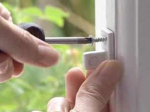 Making Windows More Secure From Thieves