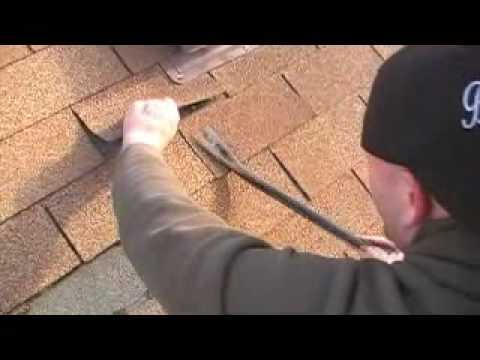How To Do Roofing Repairs