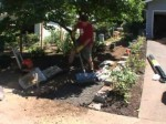 Building Garden Paths For Beginners