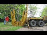 Moving Large Trees