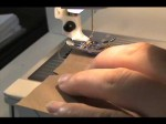 Binding In Sewing