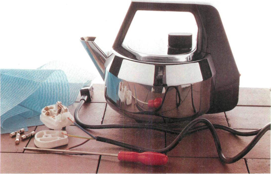 Care Of Household Appliances