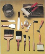 Essential Decorating Tools And Equipment