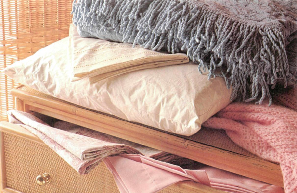 How To Clean Beds And Bedding