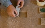 Patching a carpet