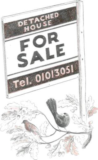 Selling A Property In The UK