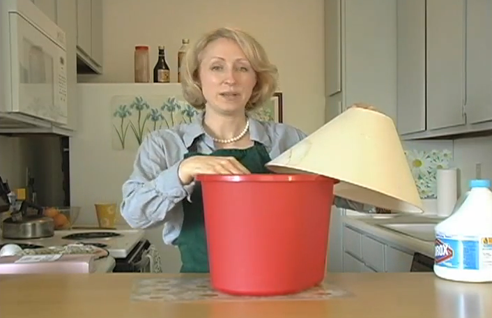 The Best Way To Clean Lampshades
