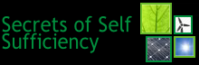 Secrets of Self Sufficiency